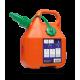 Bidón combustible 6l
