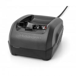 Cargador de baterías Husqvarna QC250