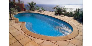 Los mejores tratamientos de agua para piscinas: Cloro, Cloración salina y Oxígeno.